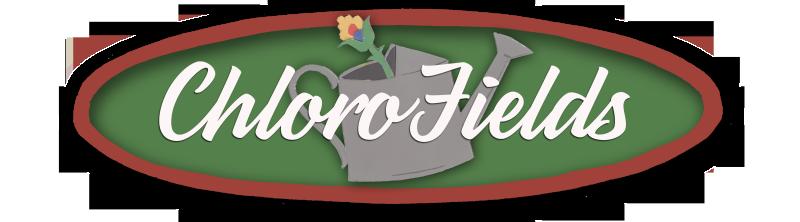 ChloroFields Logo
