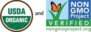 Organic Non-GMO